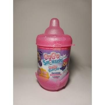 Bobo Śmieszki laleczka w butelce z akcesoriami