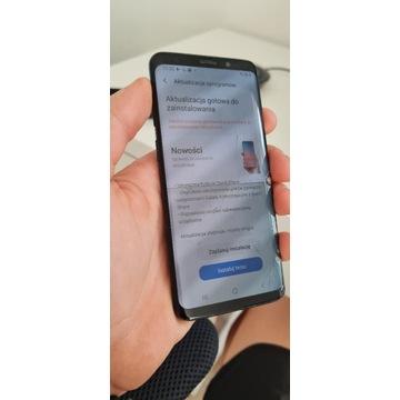 Samsung s9 dual sim uszkodzony!