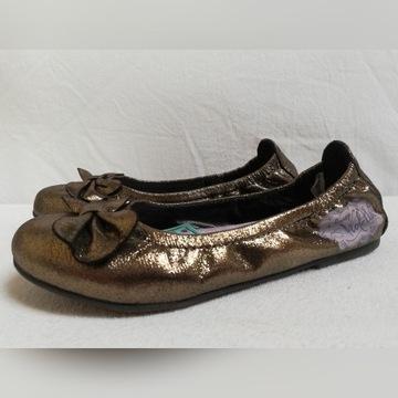 Złote baletki, Violetta, rozm. 31