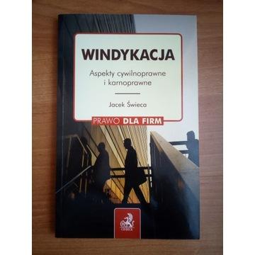 Windykacja - Jacek Świeca