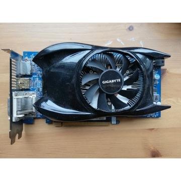 Gigabyte Radeon HD 5770 1GB BCM