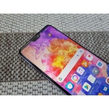 ZADBANY Huawei P20 4/64GB Twilight - KOMPLET