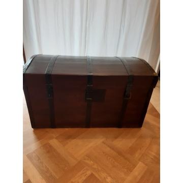 Sprzedam stary kufer