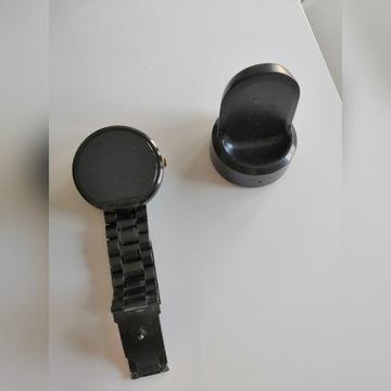 Zegarek Motorola 360
