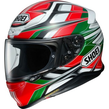 Kask Shoei Nxr Rumpus Tc-4