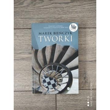 """""""Tworki"""" Marek Bieńczyk"""
