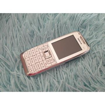 Nokia E51 Ang Menu 100% działa okazja