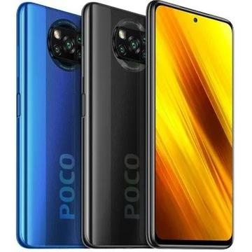 Xiaomi Poco X3 Blue/Gray 64GB/128GB KATOWICE Sklep