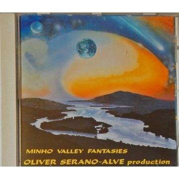 Oliver Serano-Alve, Minho Valley Fantasies