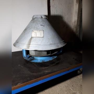 Wentylator dachowy WVPB-31,5  0.55kW