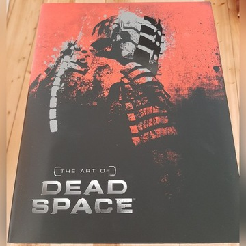 The Art of Dead Space (art book)