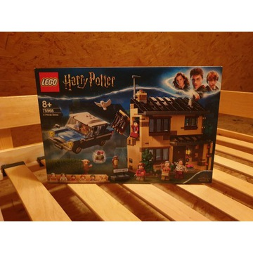 lego 75968 Harry Potter