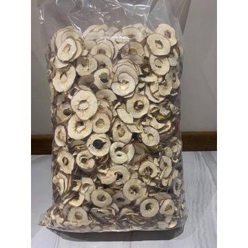 Chipsy jabłkowe, suszone plastry jabłka eko 4kg