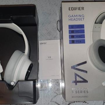 Edifier V4 Stereo Gaming Headset