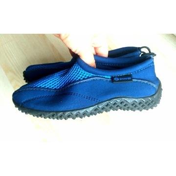 Buty do wody na plaże z pianki na lato do pływania
