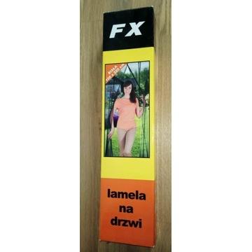 Moskitiera, Lamela na drzwi, 100cm x 220cm