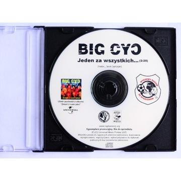 Big Cyc - Jeden Za Wszystkich - CD Promo - 2005