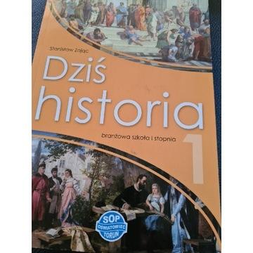 Dziś Historia