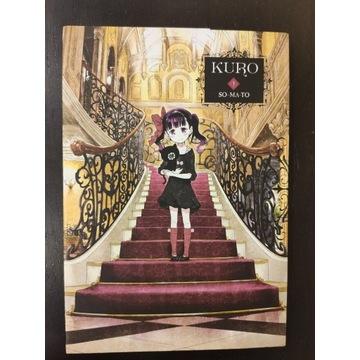 Kuro manga