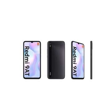 Xiaomi Redmi 9AT 2/32GB Szary