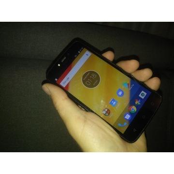 Telefon smartfon Motorolla Moto C Plus +