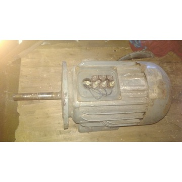 silnik elektryczny 1,5 kw do hydroforu