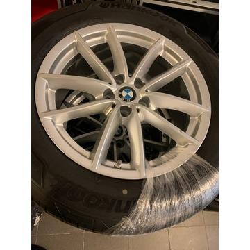 Nowe Koła 18cali BMW X5 G05 G06 5x112