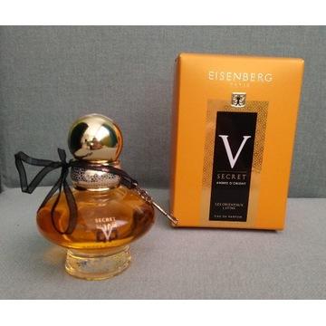 Eisenberg Ambre D'Orient Secret V 30 ml