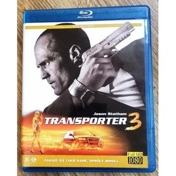 Transporter 3 LEKTOR PL