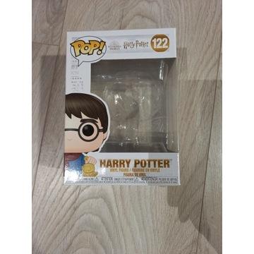 Pudełko Funko Pop Harry Potter