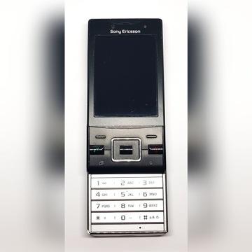 Sony Ericsson Hazel J20i + ładowarka  BEZ SIMLOCKA