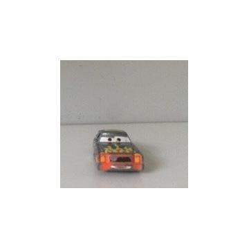Samochodzik z filmu Auta