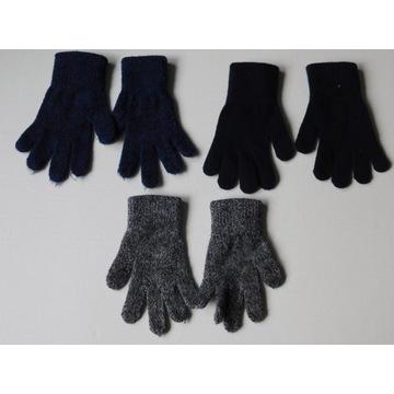 Rękawiczki dzianinowe H&M