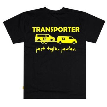 Podkoszulek Vw Transporter jest tylko jeden T4, T5