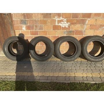 Dunlop SP Winter 3D- 235/65/R17 - Komplet 4 Opony