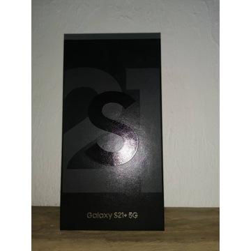 SAMSUNG S21+ SM-G996B/DS NOWY!!!!!!!!!!!!!!!!