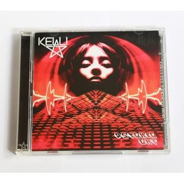 Kelli Ali - Psychic Cat CD