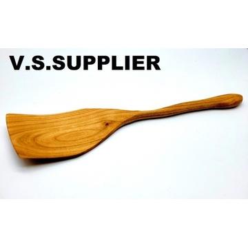 Łopatka kuchenna drewniana Dębowa 32 cm