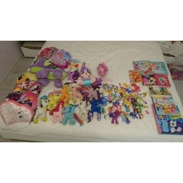 My Little pony mega zestaw