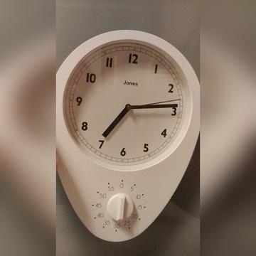Zegar ścienny angielski