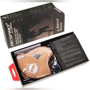 RESPRO Ultralight Sand XL
