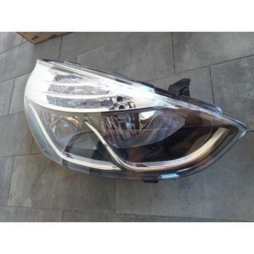 Lampy przednie Renault Clio IV przed liftem