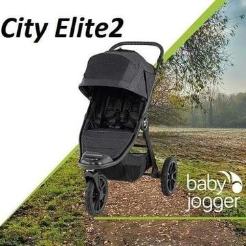 Baby jogger wózek spacerowy Elite2