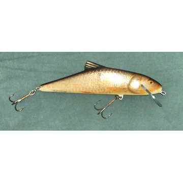 Salmo Skinner 20cm Real Roach