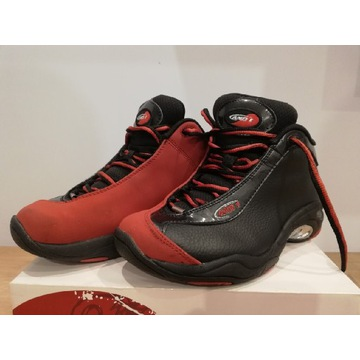 Buty And 1 And One Tai Chi Vince Carter r. 38,5