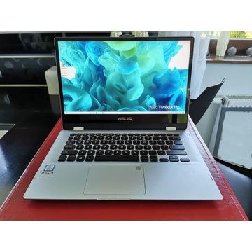 Laptopa ASUS VivoBook Flip TP412 8gen IPS fullHD