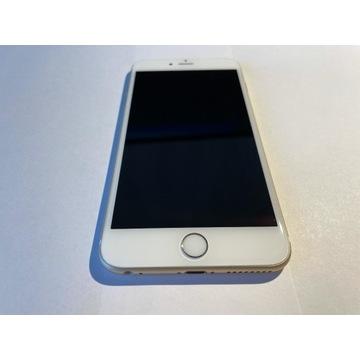 Apple iPhone 6s Plus 64GB GOLD +gratis etui szkło