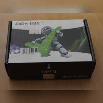 Odczyt tester częstotliwości i diod ZnDiy-BRY FC-1