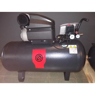 Sprężarka Chicago Pneumatic 100L CPRA 100 MS30 MS