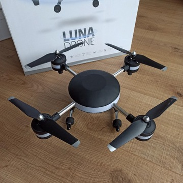 Dron Drone Łuna Forever